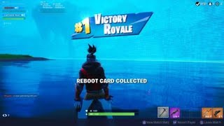 Fortnite Getting carried by my nephew ft. LaF1ame_Reel