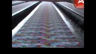 India Textile Fabric printing Video3 Thumbnail