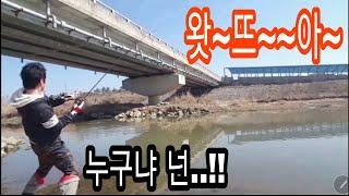 [초짜낚시] 엄청난 물고기를 잡았다 !! 이게 몸맛이지 !! Best fishing video