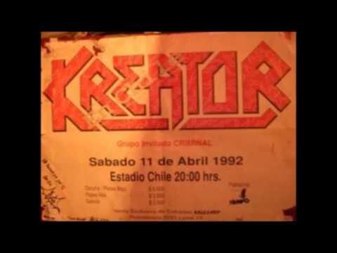 KREATOR - 1992