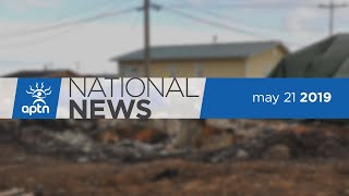 APTN National News May 21, 2019