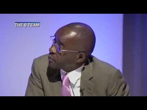 Great Zimbabwean Mogul Strive Masiyiwa speaks to Richard Branson