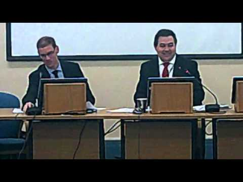 Pensions Committee (Wirral Metropolitan Borough Council) 17th November 2014