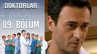 Doktorlar 89. Bölüm