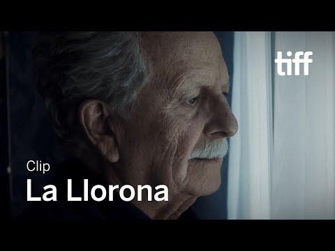 La Llorona trailer