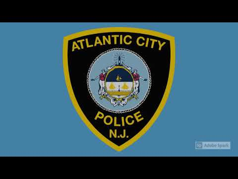 On Saturday, Atlantic City Police Officers Auttika Taing and Justin Peyton were leaving the AtlantiCare Regional Medical Center, City Division, when a vehicle pulled behind them.  Check out the rest of the story...