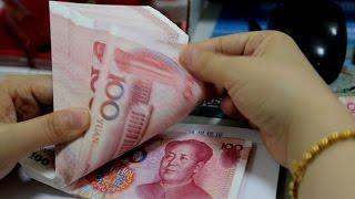 Chinese Yuan Turmoil Contaminates Emerging Currencies
