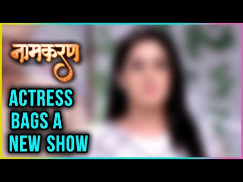 This NAAMKARAN Actress Bags A NEW SHOW Already, Find Out thumbnail