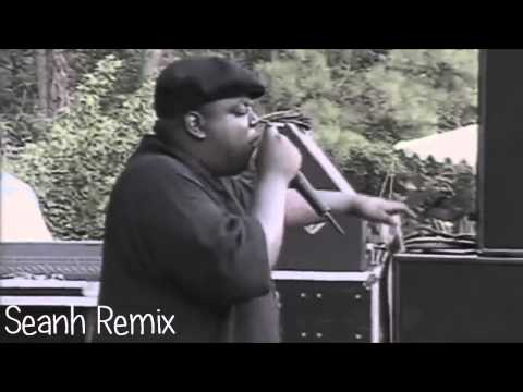 2Pac Ft. Biggie Smalls - Picture My Prophecy (Seanh Remix)