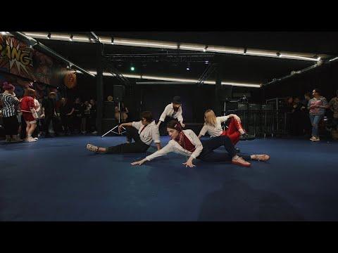 ULTRA k-pop cover