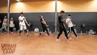 """Right Time"" by Tuxedo :: Lyle Beniga ft. Keone Madrid & EZtwins (Choreography) :: URBAN DANCE CAMP"