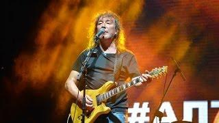 Концерт Владимира Кузьмина и группы «Динамик» - Алтаи?фест 20 июня 2015г .
