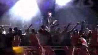 Gavin Rossdale - Glycerine (live spring break)
