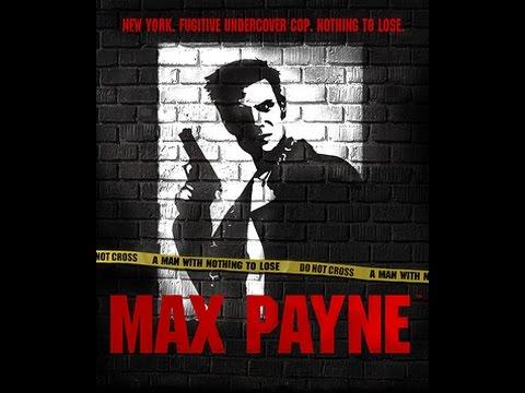 Max Payne - Xbox 2001 (Opening)