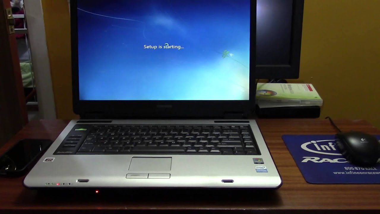 TOSHIBA SATELLITE A135 WINDOWS 7 DRIVER DOWNLOAD