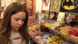 Fast Cars, Good Kids!  Fun in Estes Park! | Life With Jillian & Addie | Babyteeth4