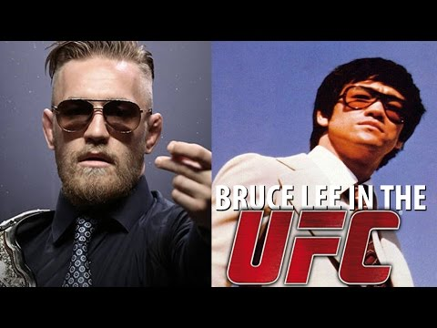 Thumbnail: What if Bruce Lee Competed in the UFC