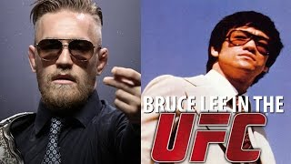 What if Bruce Lee Competed in the UFC