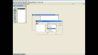 Arcview 3.3 tutorial #6 -  Saving   Working Directory