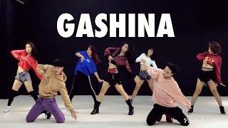 Video SUNMI(선미) _ Gashina(가시나) | Lia Kim Choreography Version | Dance Cover | B.K.A.V download MP3, 3GP, MP4, WEBM, AVI, FLV Juli 2018