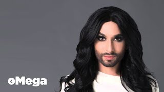 Conchita Wurst - The Other Side Of Me (oMega`s Official Video) | oMega