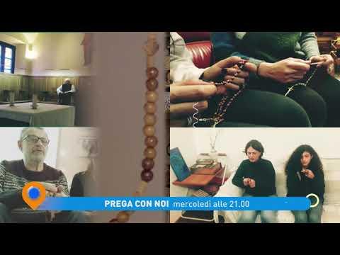 Italia in preghiera, mercoledì 8 luglio alle 21 su Tv2000