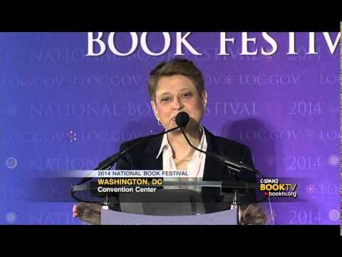 "Book TV: 2014 National Book Festival: Nina Khrushcheva, ""The Lost Khrushchev"
