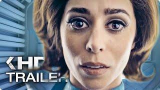 BLACK MIRROR Season 4 Trailer (2017) Netflix