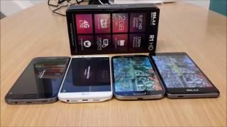 BLU R1 HD - 16GB unlocked Amazon Phone