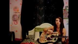Katie-rose Singing ~
