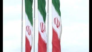 Atomgespräche mit dem Iran