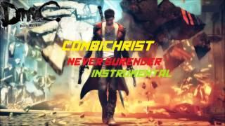 CombiChrist - Never Surrender (Instrumental)