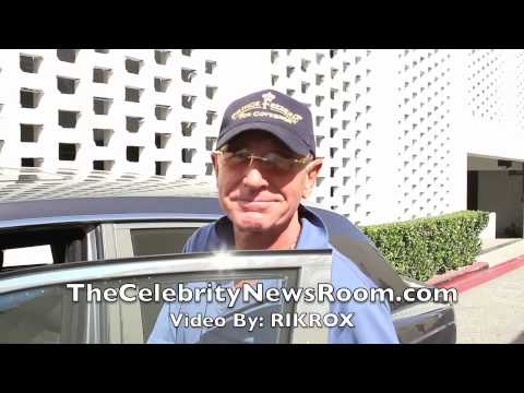 EXCLUSIVE ZSA ZSA GABOR HUSBAND FEDERIC VON ANHALT  WHY  STILL IN HOSPITAL. HOW SHE IS  8-7-10
