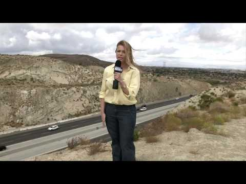 What to consider when considering earthquake insurance -- from the San Andreas Fault