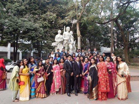 6th Batch, Philosophy, 2011-2012 Session, University of Dhaka....