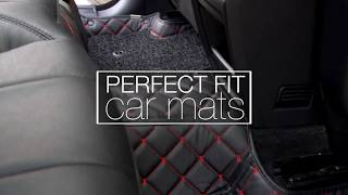 Mat Metrics Custom Car Floor Mats