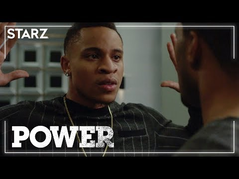 R.I.P. Dre | Power: The Final Episodes | STARZ