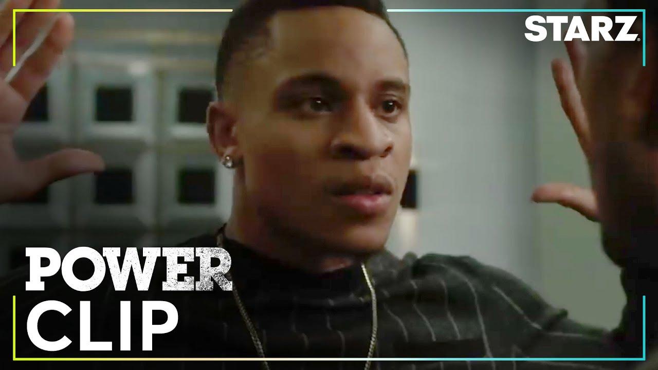 Download R.I.P. Dre | Power: The Final Episodes | STARZ
