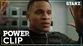 R.I.P. Dre | Power: The Final Episodes | STARZ