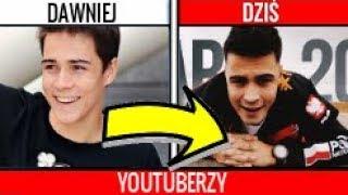 Jak zmienili się youtuberzy? Rezi reZigiusz  Stuu Lord Kruszwil Naruciak
