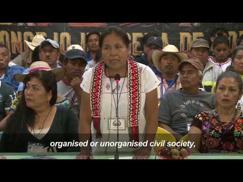 INDG-1002H 2018 Critical Incident Video: The Zapatistas