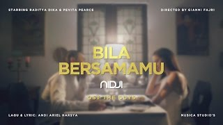 Video NIDJI - BILA BERSAMAMU (OST. THE GUYS) | OFFICIAL VIDEO download MP3, 3GP, MP4, WEBM, AVI, FLV November 2017