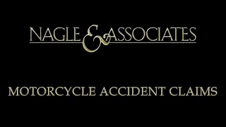 Motorcycle Accident Attorney Atlanta GA