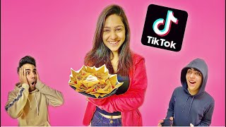 We TESTED Viral TikTok Life Hacks....PART 11 | Rimorav Vlogs