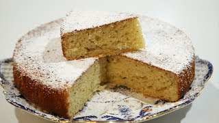 Biscuit Cake Recipe - Heghineh Cooking Show