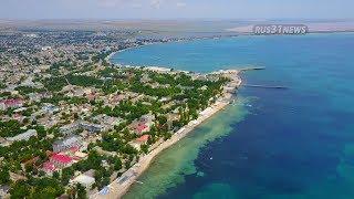 видео Запад и Восток: прогулка по бухтам Крыма