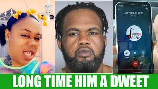 SCAMMA Use Vybz Kartel Name | Dyema DOG up Trippple X | Konshens Coming Out Of The Closet Say Foota