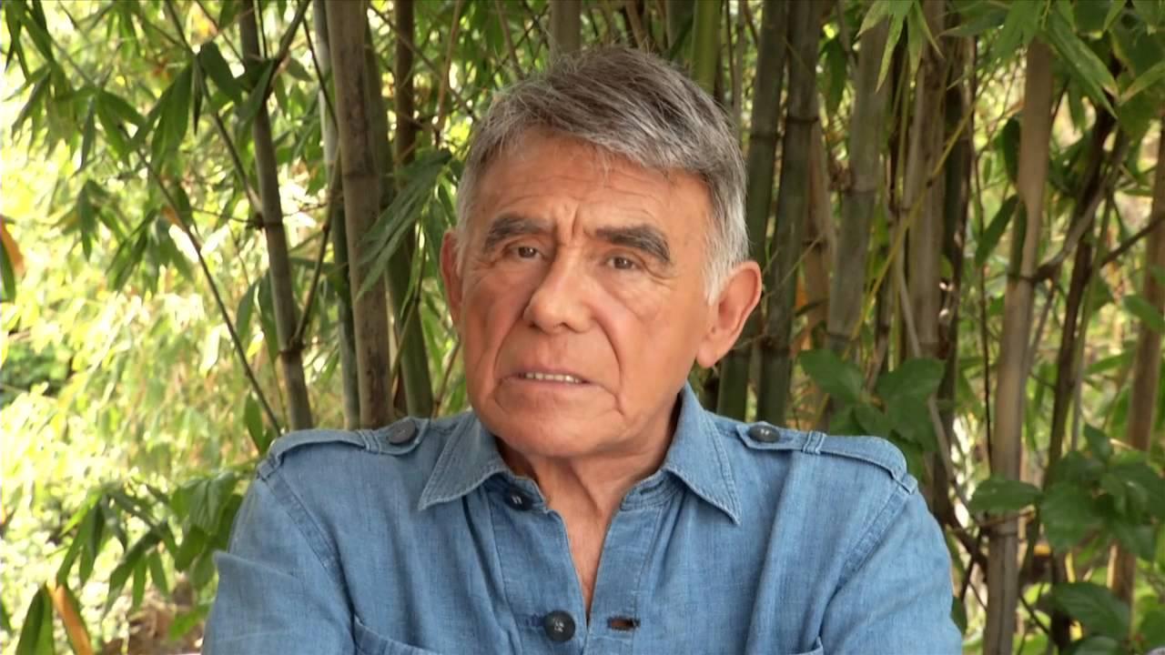 Don Justo Verdad Presenta A Hector Suarez Youtube