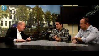 In Gesprek Met | Nol Roos (TV73) en Sander van de Gevel (OC)