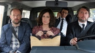 Adieu Berthe Trailer